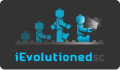 iEvolutioned Logo